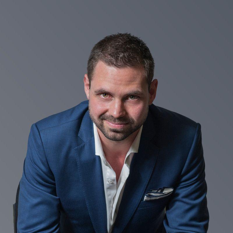 Jeremy van der Beek