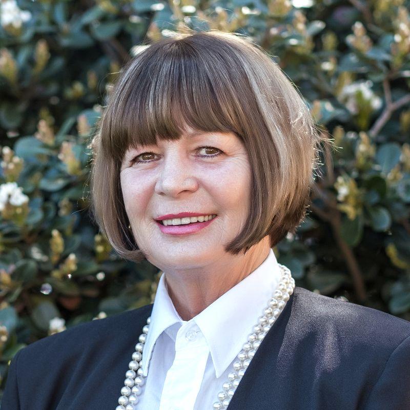 Glenda Seers