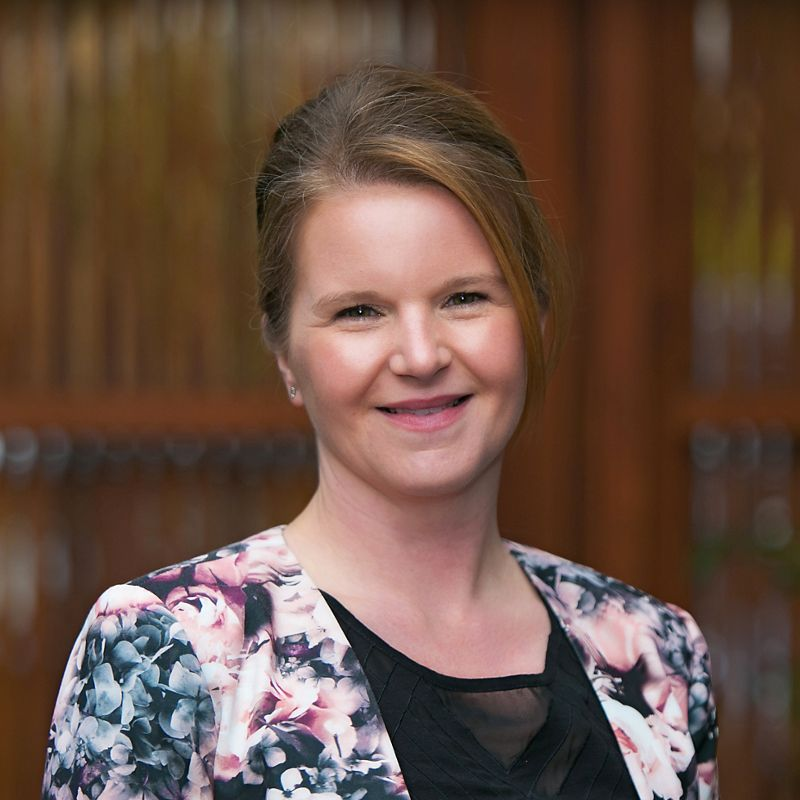 Deanne Berwick