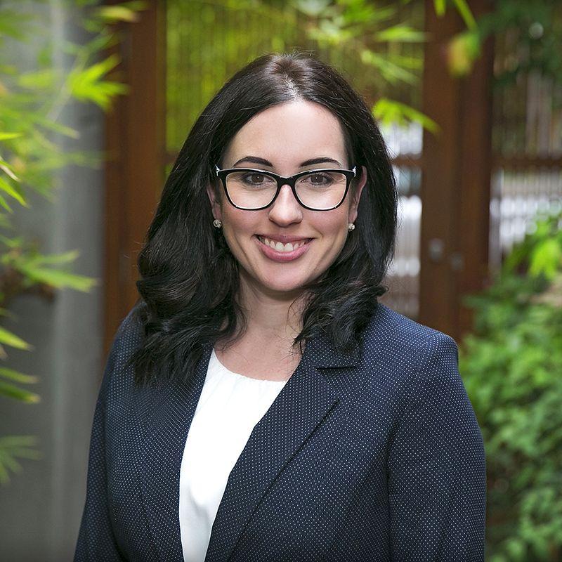 Alicia Lecky