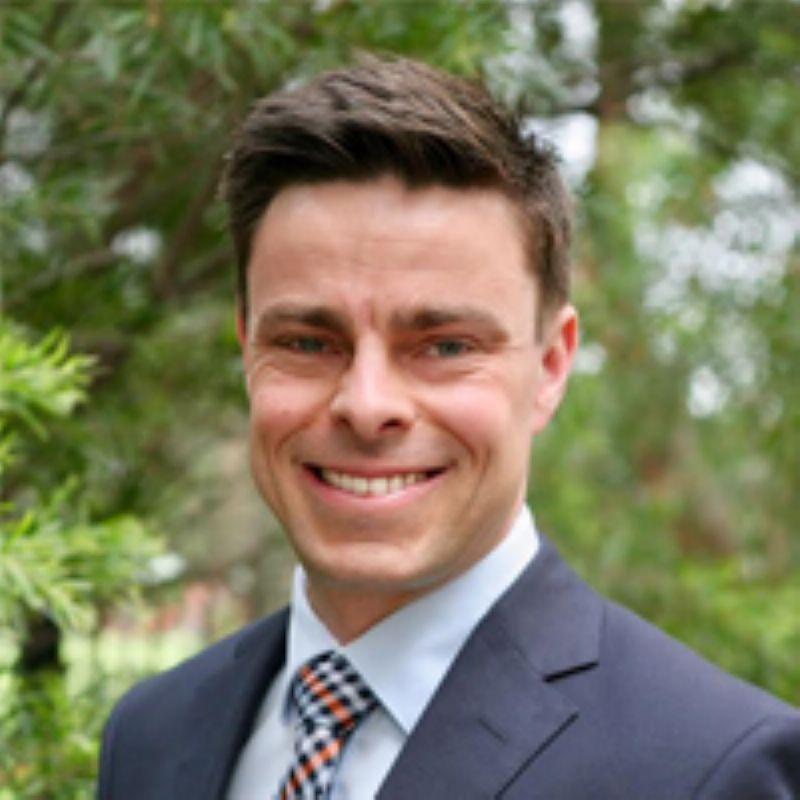 Jeremy Powys