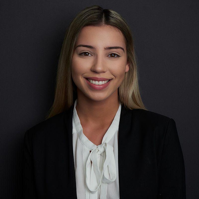 Lexie Kougioumtzis
