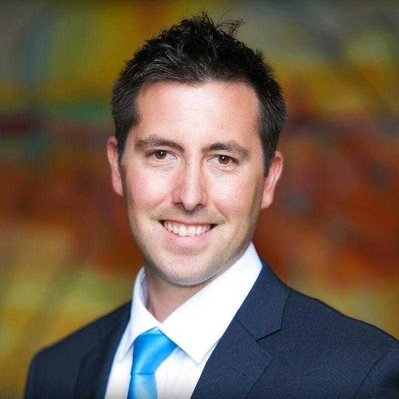 Darren Sadler