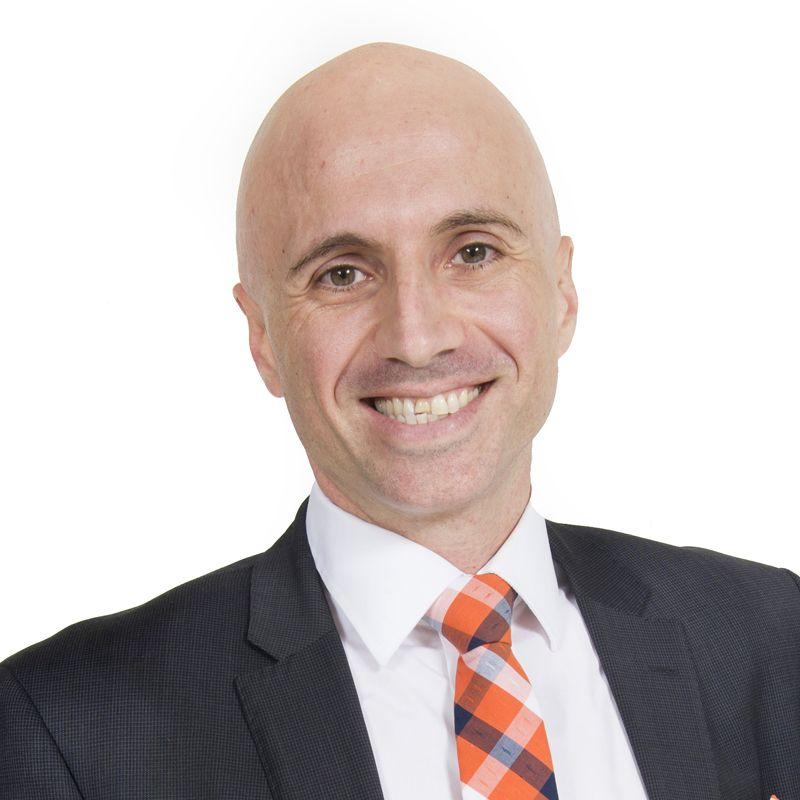 Paul Tsiapos