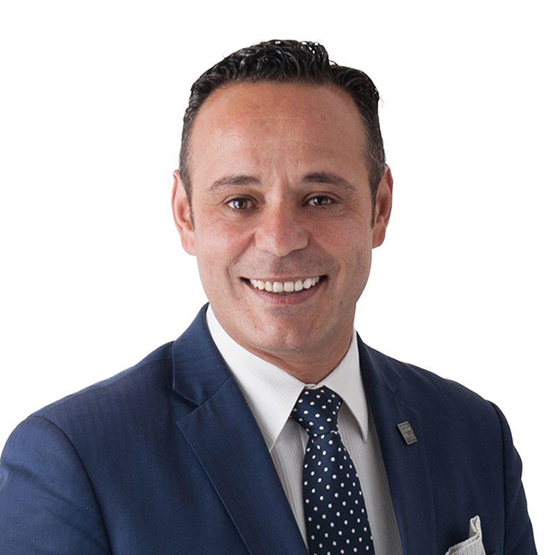 Peter Gourdouros