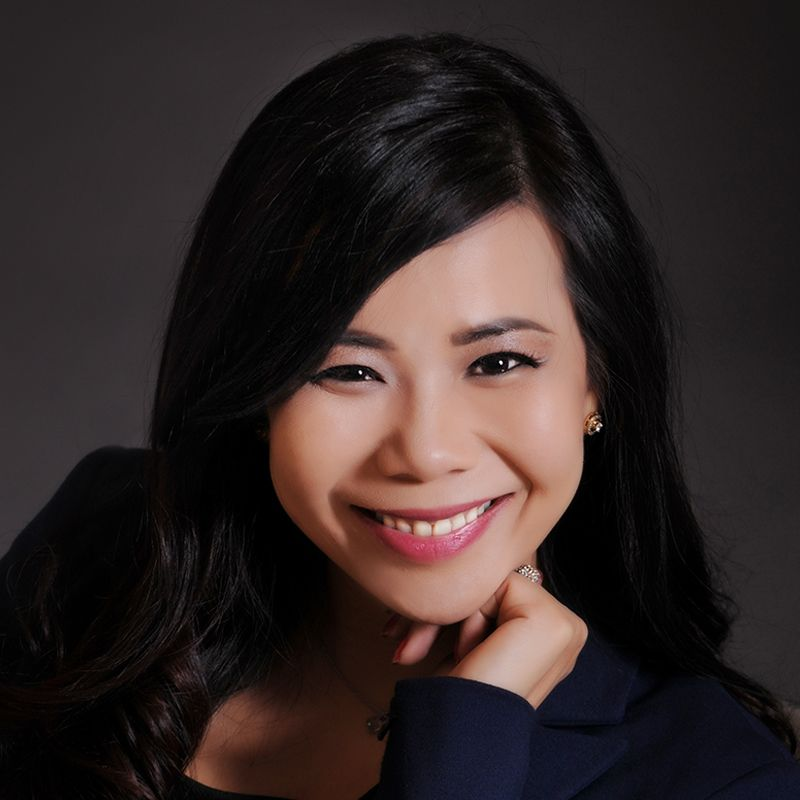Macie Nguyen